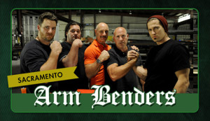 Ca-arm-benders