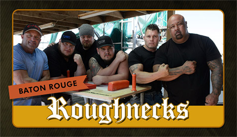 LA-roughnecks