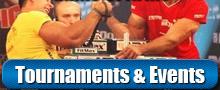 Tournaments-events
