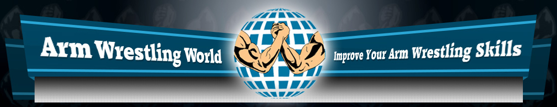 Arm Wrestling World